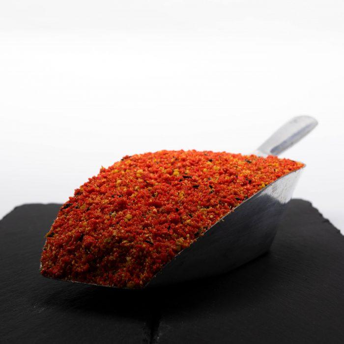 Birdfood red - Fischmehl