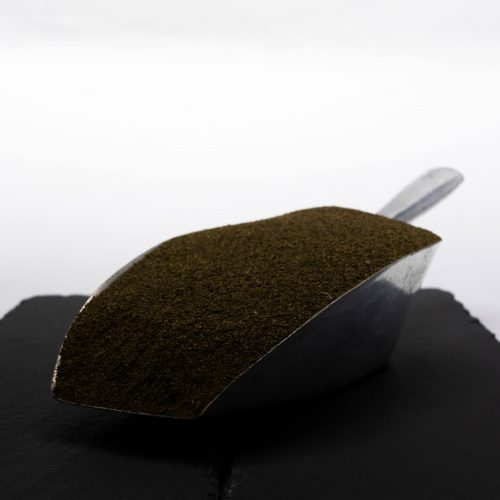 Chrunchy Kelb - Fischmehl
