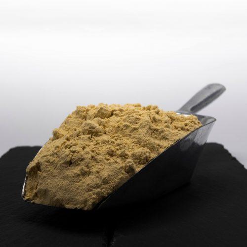 Erbsenprotein - Fishmehl