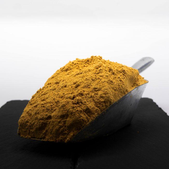 Erdnussprotein - Fischmehl