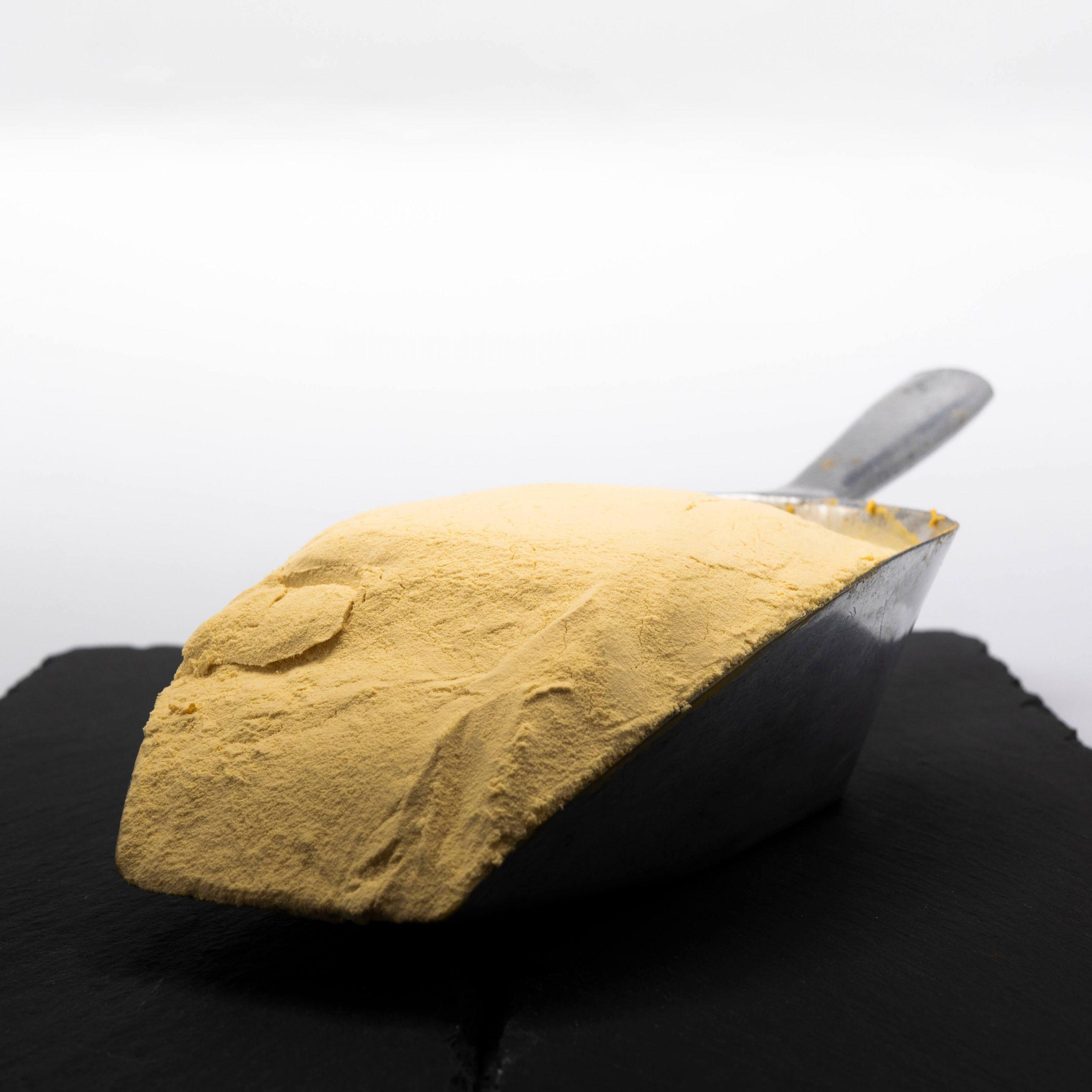 Fischprotein - Fischmehl