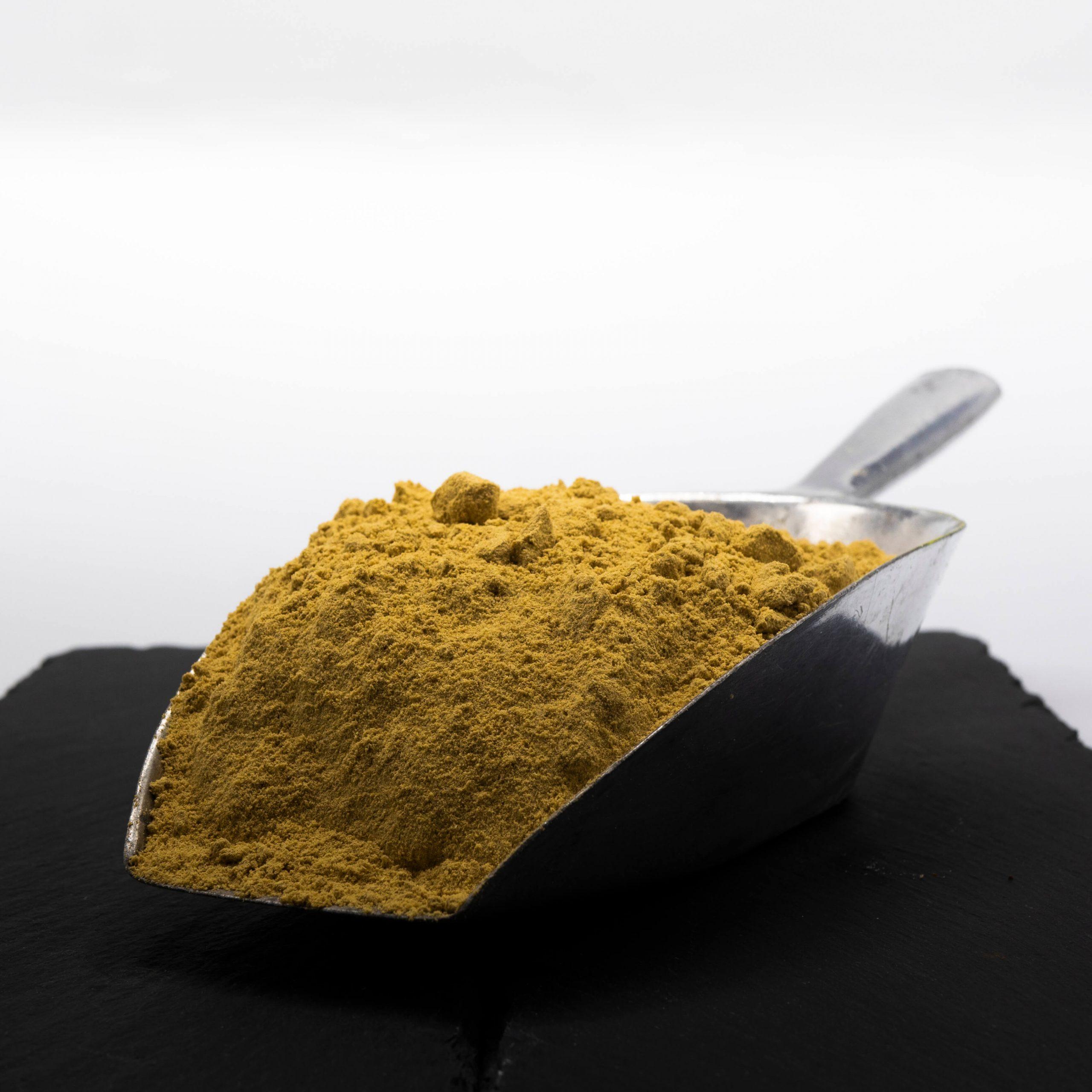 GLM Extract vollfett - Fischmehl