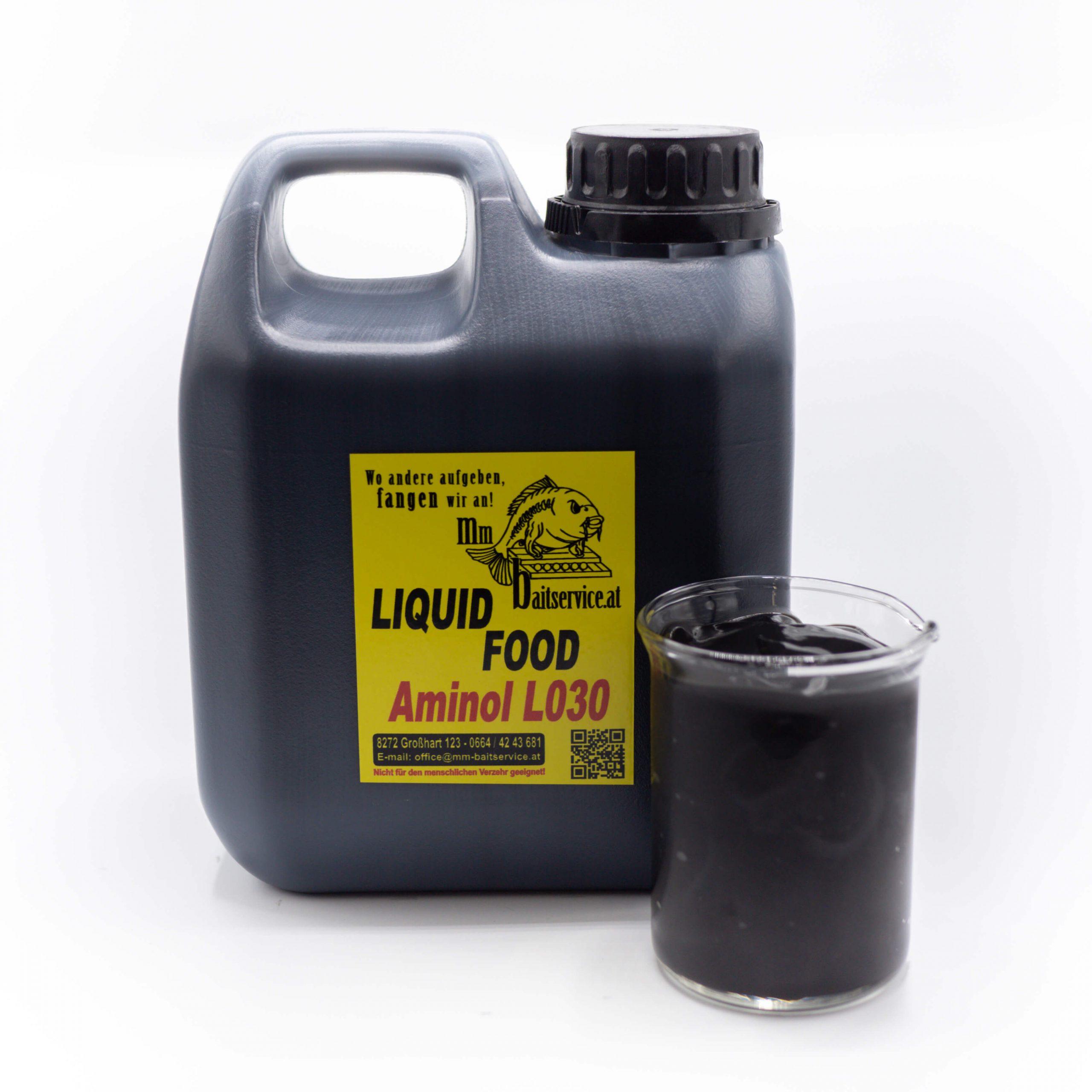 Aminol L030 - Liquid