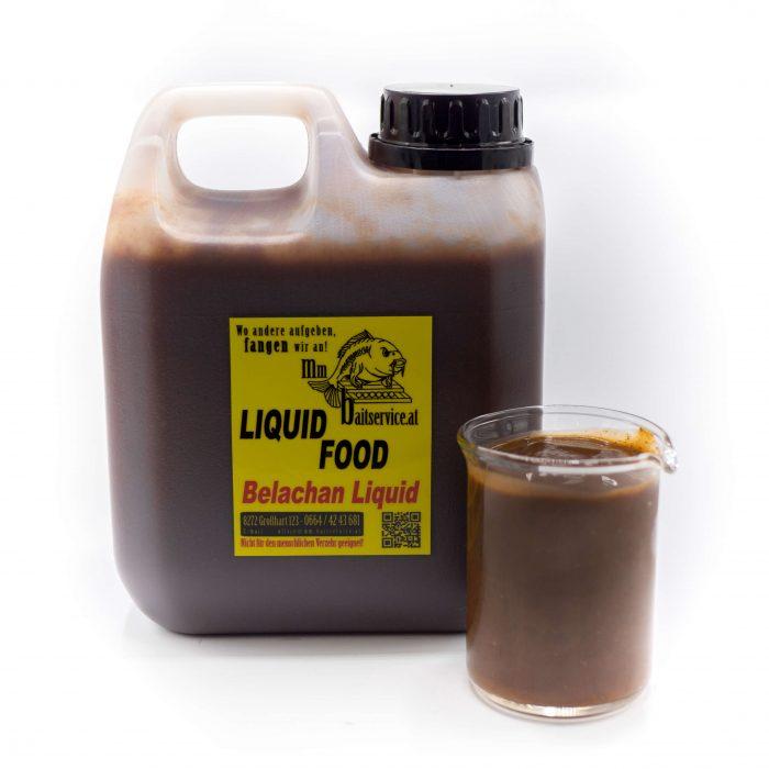 Belachan Liquid - Liquid