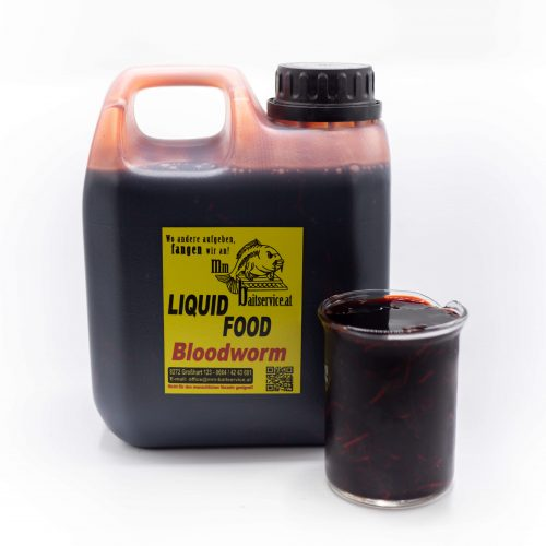 Bloodworm - Liquid