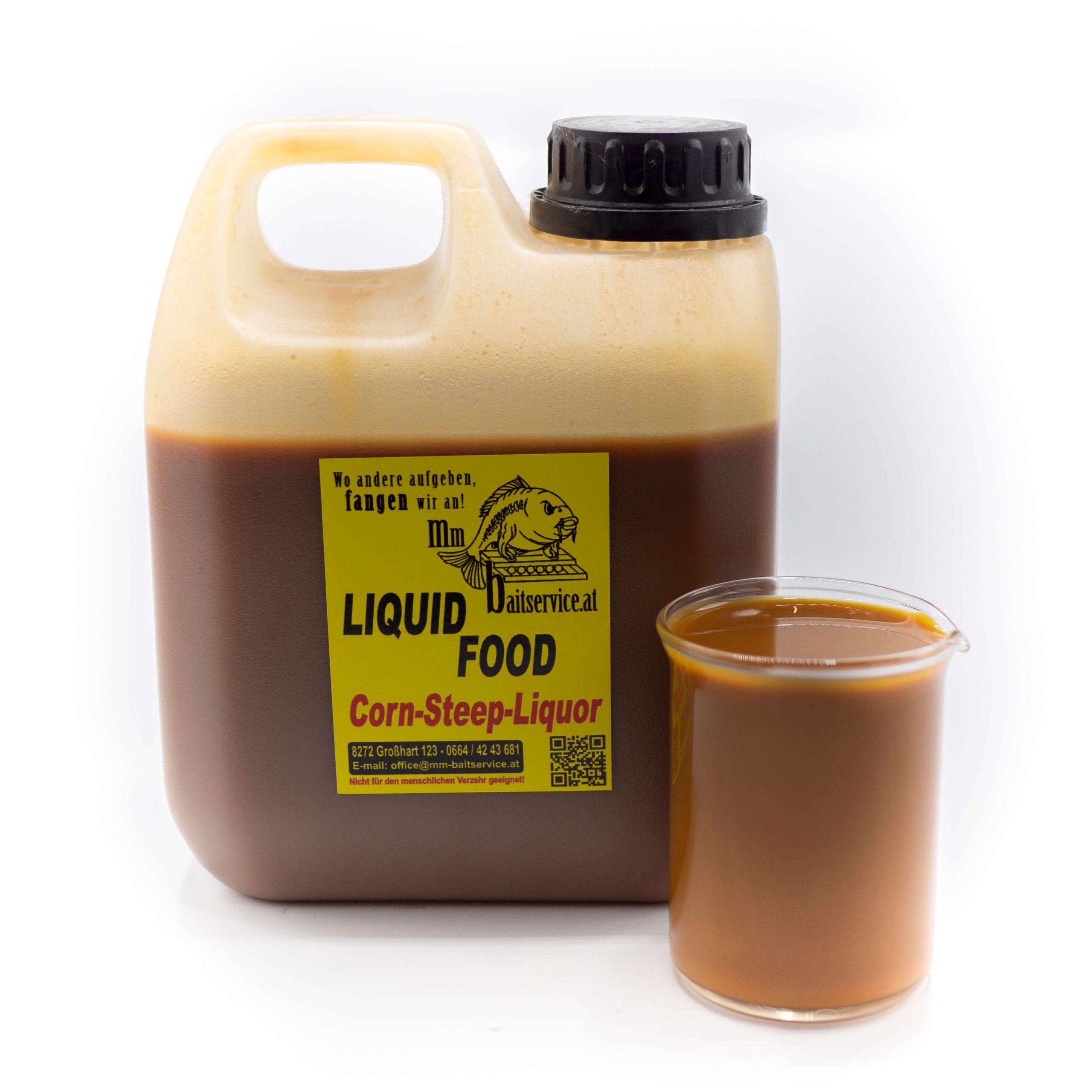 Corn steep Liqour - Liquid