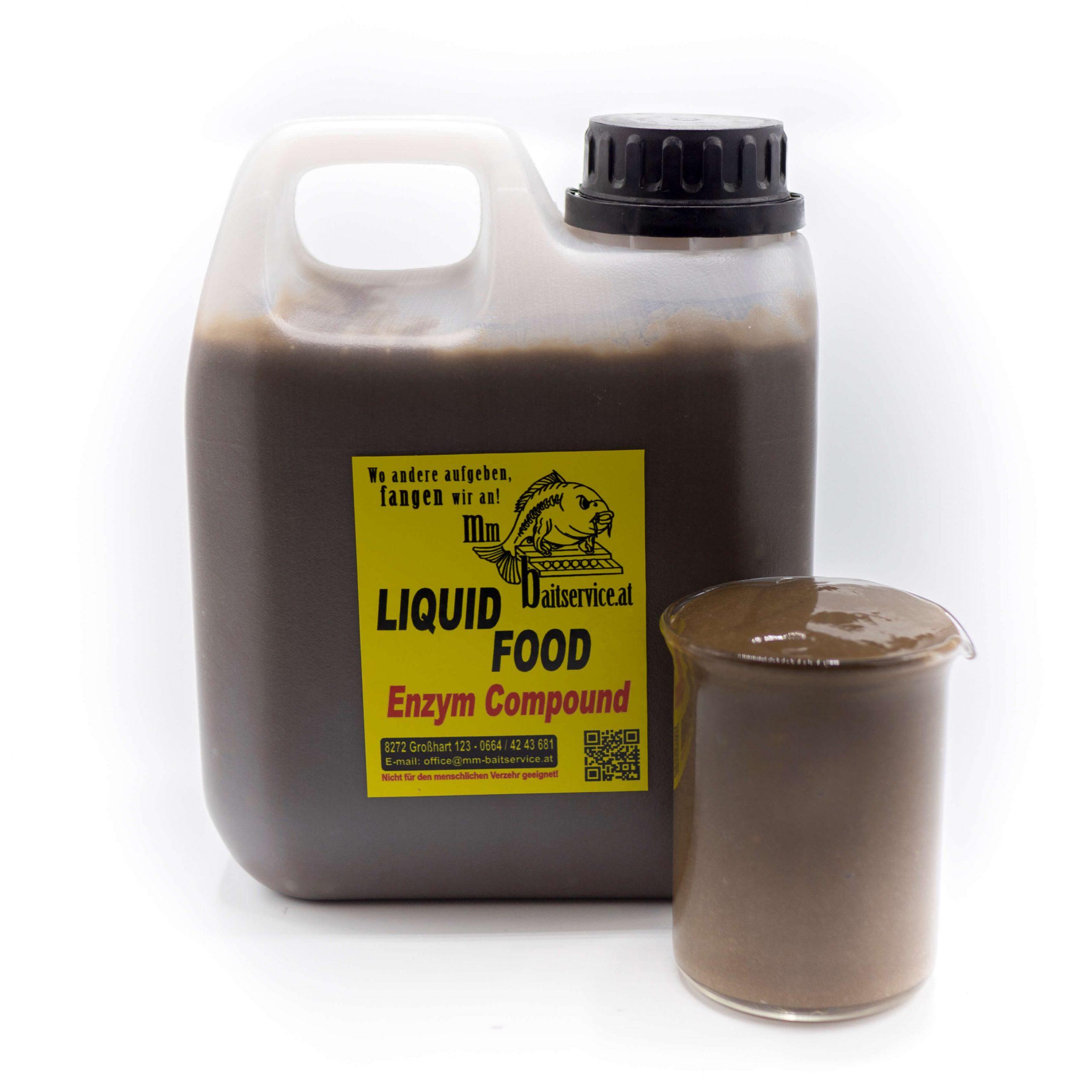 Enzym Compound - Liquid