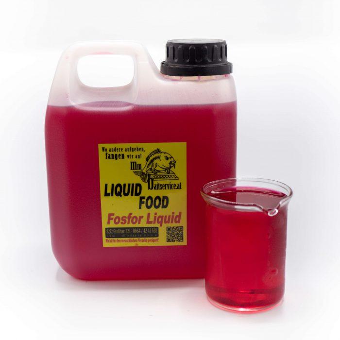 Fosfor - Liquid