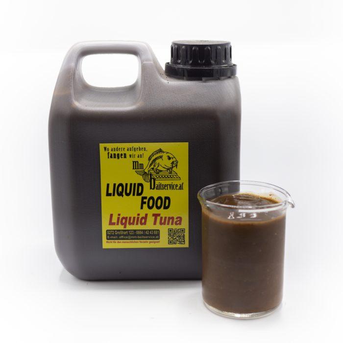Tuna Liquid