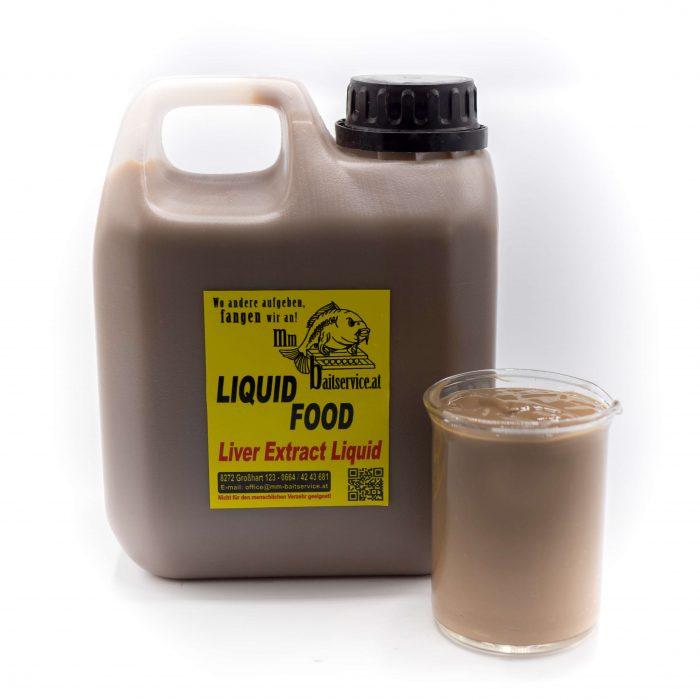 Liver Extract - Liquid