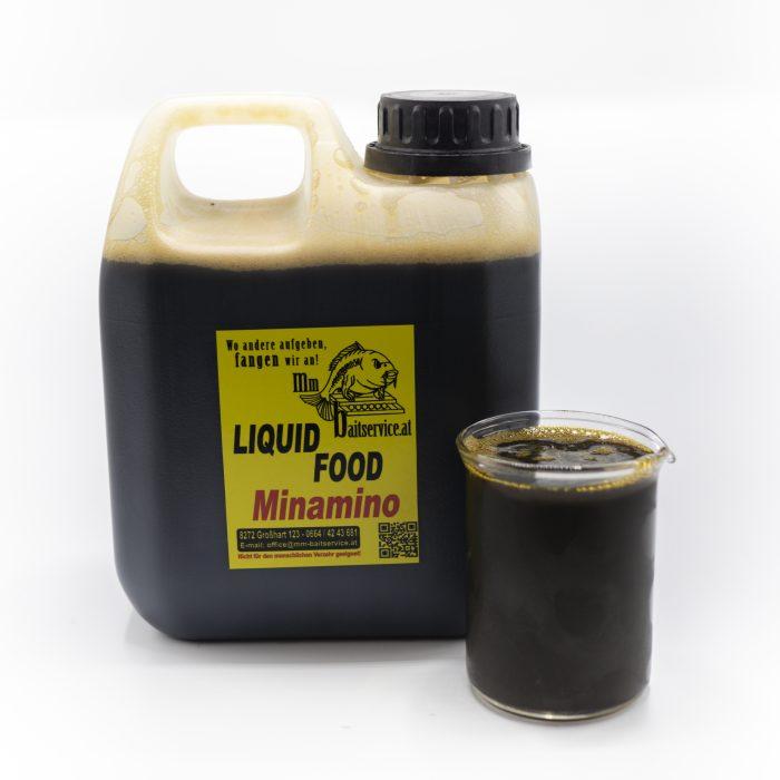 Minamino - Liquid
