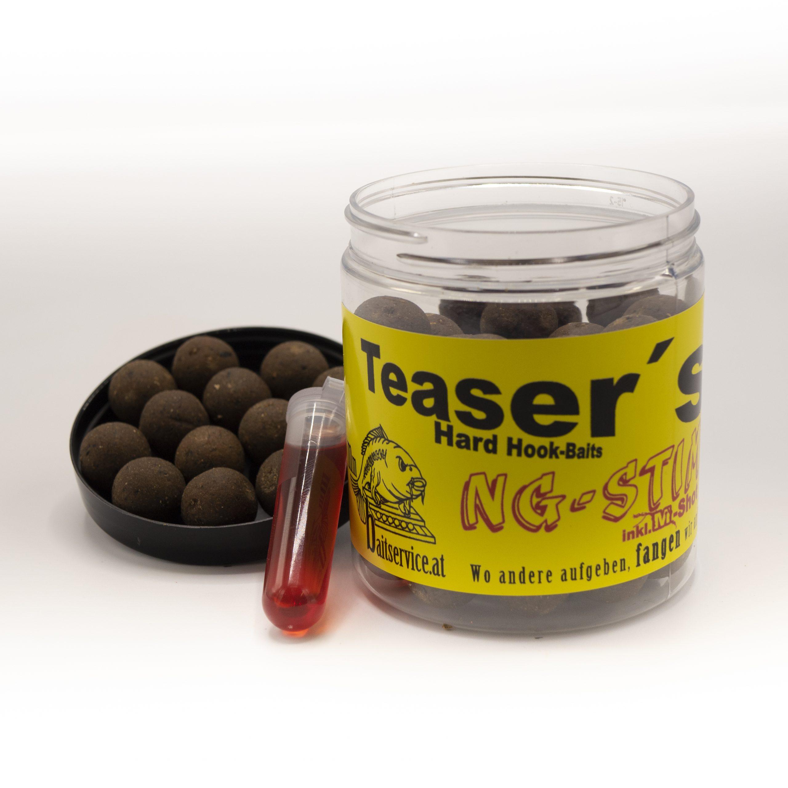 NG Stim - Teaser