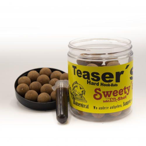 Sweety's -Teaser