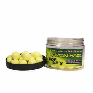 Pop-up: Lemon-Haze